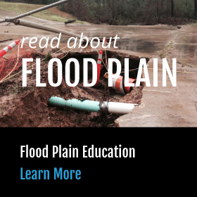 Flood Plain Management & Education