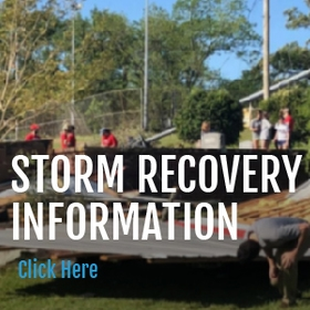 Storm Recovery Information